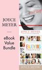 more information about Joyce Meyer Ebook Value Bundle - eBook