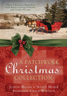 more information about A Patchwork Christmas: Three Christmas Romances with Bonus Handcraft Patterns and Cookie Recipes - eBook
