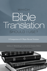 more information about Which Bible Translation Should I Use? - eBook