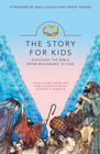 more information about The Story of Jesus for Kids: Experience the Life of Jesus as one Seamless Story - eBook