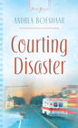 more information about Courting Disaster - eBook