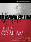 more information about The Leadership Secrets of Billy Graham - eBook