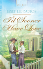 more information about I'd Sooner Have Love - eBook