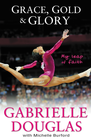 more information about Grace, Gold and Glory: My Leap of Faith: The Gabby Douglas Story - eBook