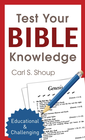 more information about Test Your Bible Knowledge - eBook