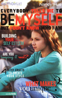 more information about Everybody Tells Me to Be Myself but I Don't Know Who I Am: Building Your Self-Esteem - eBook