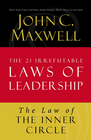 more information about Law 11: The Law of the Inner Circle - eBook