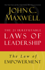 more information about Law 12: The Law of Empowerment - eBook