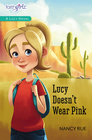 more information about Lucy Doesn't Wear Pink - eBook