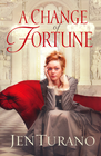 more information about Change of Fortune, A - eBook