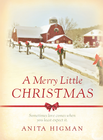 more information about A Merry Little Christmas - eBook