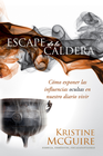 more information about Escape de la caldera - eBook
