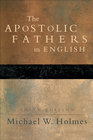 more information about Apostolic Fathers in English, The - eBook