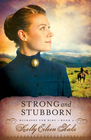 more information about Strong and Stubborn - eBook