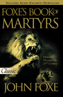 more information about Foxes Book of Martyrs - eBook