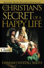 more information about Christian's Secret of Happy Life - eBook