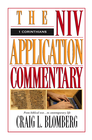 more information about 1 Corinthians: NIV Application Commentary [NIVAC] -eBook