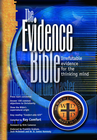 more information about Evidence Bible complete - eBook