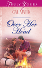 more information about Over Her Head - eBook