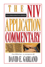 more information about Colossians & Philemon: NIV Application Commentary [NIVAC] -eBook
