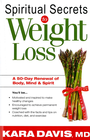 more information about Spiritual Secrets To Weight Loss- Rev.: A 50 day renewal of the mind, body, and spirit - eBook
