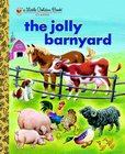 more information about The Jolly Barnyard - eBook