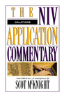 more information about Galatians: NIV Application Commentary [NIVAC] -eBook