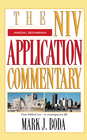 more information about Haggai & Zechariah: NIV Application Commentary [NIVAC] -eBook