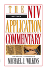 more information about Matthew: NIV Application Commentary [NIVAC] -eBook