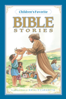 more information about Children's Favorite Bible Stories - eBook