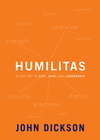 more information about Humilitas: A Lost Key to Life, Love, and Leadership - eBook