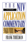 more information about Philippians: NIV Application Commentary [NIVAC] -eBook