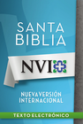more information about NVI Santa Biblia black letter - eBook