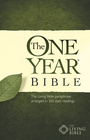 more information about The One Year Bible TLB - eBook