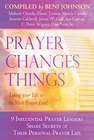 more information about Prayer Changes Things: Taking Your Life to the Next Prayer Level - eBook