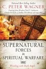more information about Supernatural Forces in Spiritual Warfare: Wrestling with Dark Angels - eBook