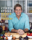 Curtis Stone's Monday to Sunday: Simple Recipes for Every Night of the Week - eBook