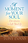 more information about A Moment for Your Soul: Devotions to Lift You Up - eBook
