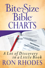more information about Bite-Size Bible Charts: A Lot of Discovery in a Little Book - eBook