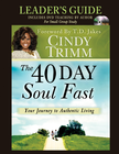 more information about The 40 Day Soul Fast Leader's Guide - eBook