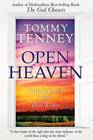more information about Open Heaven: The Secret Power of a Door Keeper - eBook