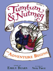 more information about Tumtum & Nutmeg / Digital original - eBook