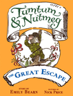 more information about Tumtum & Nutmeg: The Great Escape / Digital original - eBook