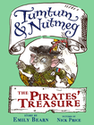 more information about Tumtum & Nutmeg: The Pirates' Treasure / Digital original - eBook
