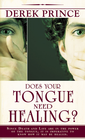 more information about Does Your Tongue Need Healing? - eBook