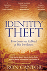 more information about Identity Theft: How Jesus Was Robbed Of His Jewishness - eBook
