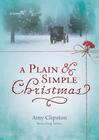 A Plain and Simple Christmas - eBook
