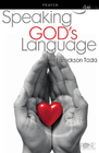 more information about Speaking God's Language - eBook