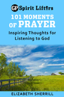 more information about 101 Moments of Prayer: Inspiring Thoughts for Listening to God - eBook