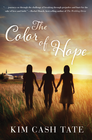 more information about The Color of Hope - eBook